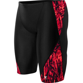 TYR Sagano Blade Splice Jammer Men red
